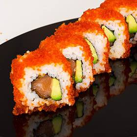 Yo Sushi Roll Recipe